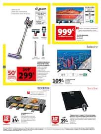 Catalogue Auchan en cours, Auchan, Page 34