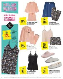 Catalogue Carrefour en cours, Maintenant et moins cher !, Page 62