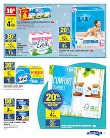 Catalogue Carrefour Market en cours, La rentrée encore moins chère, Page 31