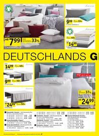 Aktueller XXXLutz Möbelhäuser Prospekt, DEUTSCHLANDS GRÖSSTER WSV, Seite 2