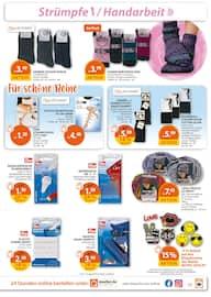 Aktueller Müller Prospekt, Unsere Qualität und unsere Preise, Seite 13