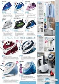 Catalogue Maison à Vivre en cours, Côté soin, Page 7