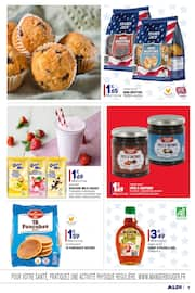 Catalogue Aldi en cours, Spécial USA, Page 9