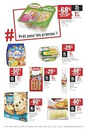 Catalogue Casino Shop en cours, # prêts à déjeuner au soleil ?, Page 3