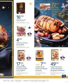 Catalogue Picard en cours, Noël sous une Bonne Étoile, Page 11