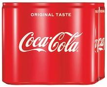 Cola von Coca-Cola oder Fanta oder Mezzo Mix oder Sprite im aktuellen Lidl Prospekt für 2.99€