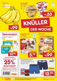 Aktueller Netto Marken-Discount Prospekt, GARANTIERT NIRGENDWO GÜNSTIGER, Seite 2