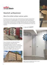 Aktueller Holzland von der Stein Prospekt, Aktuelle Angebote, Seite 2