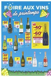 Catalogue Casino Supermarchés en cours, Les 30 jours Casino live, Page 44