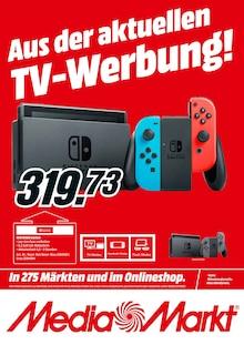 MediaMarkt Prospekt Aus der aktuellen TV-Werbung!