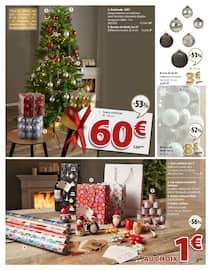 Catalogue Jysk en cours, Noël approche - Profitez d'offres exceptionnelles, Page 2