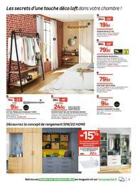 Catalogue Leroy Merlin en cours, Tendances Maison, Page 3