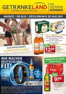 Getränkeland, GETRÄNKELAND...ERFRISCHEND ANDERS! für Fredersdorf-Vogelsdorf1