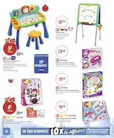 Catalogue Géant Casino en cours, Magic jouets, Page 82