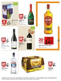 Catalogue Auchan en cours, Le plaisir à petit prix, c'est celui qu'on préfère !, Page 21