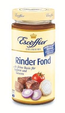 Lebensmittel von Escoffier im aktuellen Lidl Prospekt für 1.95€