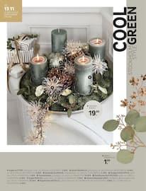Aktueller Depot Prospekt, Endlich bunte Weihnacht , Seite 40