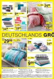 Aktueller XXXLutz Möbelhäuser Prospekt, Deutschlands größter SSV, Seite 2