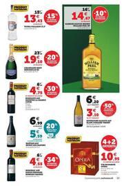Catalogue Super U en cours, La quinzaine commerçante, Page 23