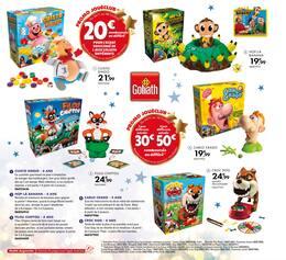 Catalogue JouéClub en cours, Noël magique, Page 316
