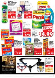 Aktueller Kaufland Prospekt, Essen ist Zusammenhalt., Seite 27