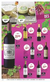 Catalogue Géant Casino en cours, La grande foire aux vins de printemps, Page 12