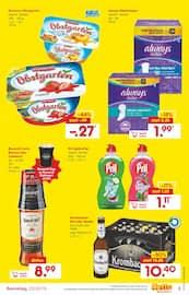 Aktueller Netto Marken-Discount Prospekt, WINTERBLUES ADÉ, Seite 3