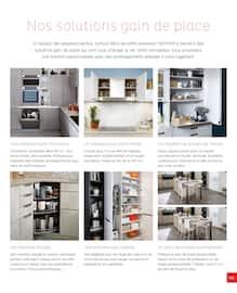 Catalogue Cuisines Schmidt en cours, Kitchen stories 2020, Page 115