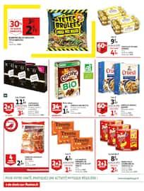 Catalogue Auchan en cours, Irrésistible Chandeleur, Page 36