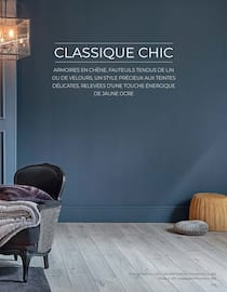 Catalogue Maisons du Monde en cours, Indoor : Collection 2020, Page 205