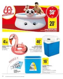 Catalogue Carrefour Market en cours, Dernières semaines encore moins chères !, Page 50