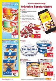 Aktueller Netto Marken-Discount Prospekt, Nackte Tatsache: Wir haben unverpacktes Obst und Gemüse., Seite 11