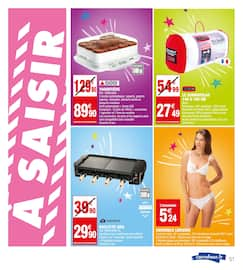 Catalogue Carrefour Market en cours, Le mois juste pour moi, Page 51