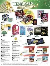 Catalogue Géant Casino en cours, Des cadeaux par milliers !, Page 54