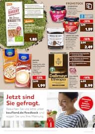 Aktueller Kaufland Prospekt, Essen ist Glück, Seite 31