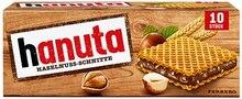 Lebensmittel von HANUTA im aktuellen Kaufland Prospekt für 1.39€