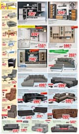 Aktueller Die Möbelfundgrube Prospekt, Schaltjahr-Shopping 2020 , Seite 4