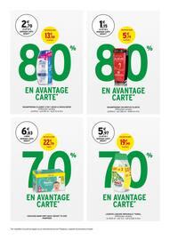 Catalogue Intermarché en cours, De 30% à 90% d'économies, Page 3