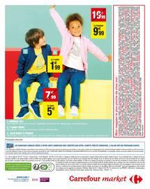 Catalogue Carrefour Market en cours, Le meilleur de la rentrée moins chère, Page 32