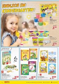 Aktueller Rofu Kinderland Prospekt, Spielwaren und mehr!, Seite 2