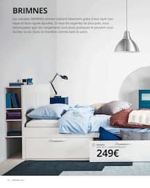 Catalogue IKEA en cours, Réveillez votre intérieur, Page 122