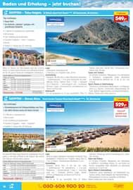 Aktueller Netto Marken-Discount Prospekt, Reisen … zu Netto-Preisen!, Seite 16
