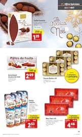 Catalogue Lidl en cours, XXL quantité maxi à prix mini, Page 19