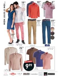 Catalogue Stokomani en cours, Mode-Beauté à prix mini, Page 6