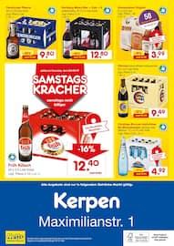 Aktueller Netto Getränke-Markt Prospekt, Frohe Ostern, Seite 2