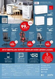Multimedia im Porta Möbel Prospekt Unsere schönsten Möbel - sofort für euch verfügbar. auf S. 11