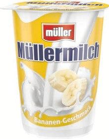 Müllermilch Angebot: Im aktuellen Prospekt bei Lidl in Dorum