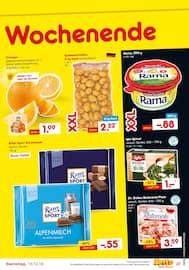 Aktueller Netto Marken-Discount Prospekt, Weihnachten wird lecker, Seite 27