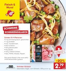 Lebensmittel von Gut Ponholz im aktuellen Netto Marken-Discount Prospekt für 2.79€