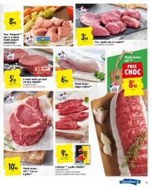 Catalogue Carrefour en cours, Maintenant et moins cher !, Page 13